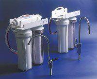 установка фильтра для воды в Уфе