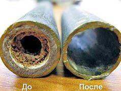 Промывка канализации в Уфе