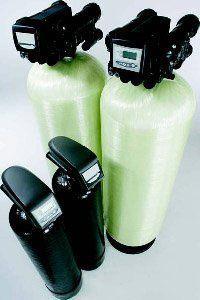установка фильтров для воды